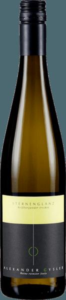 Sternenglanz Weißburgunder 2019 - Weingut Gysler