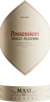 Náhled: Possessioni Rosso 2017 - Serego Alighieri
