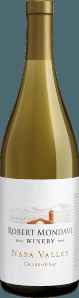 Chardonnay Napa Valley 2018 - Robert Mondavi