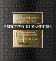 Náhled: Sessantanni Primitivo di Manduria DOC 2017 - Cantine San Marzano