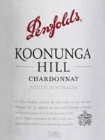 Náhled: Koonunga Hill Chardonnay 2019 - Penfolds