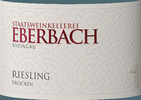 Riesling suché z Eberbachu z německé vinařské oblasti Rheingau potěší ve sklenici s jemnou slámovou žlutou. Čerstvá kytice rozkládá nádherné citrusové plody, které dovedně hrají kolem chladného nosu s tóny rostlin. Na patře se toto německé bílé víno prezentuje s čistou a jemně šťavnatou chutí animované bylinnosti a současnou kyselostí. Díky tomu vypadá tělo štíhle a poskytuje nádherně živý, svěží pocit. Toto vyvážené bílé víno je zaokrouhleno krásnou délkou. Doporučení k jídlu pro Eberbach Riesling litr láhev Vychutnejte si toto suché bílé víno z Německa s křupavými saláty, letními koláči, kvalitními mořskými plody a čerstvými rybími pokrmy.