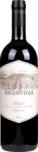 Argentiera Bolgheri Superiore DOC 2017 - Tenuta Argentiera