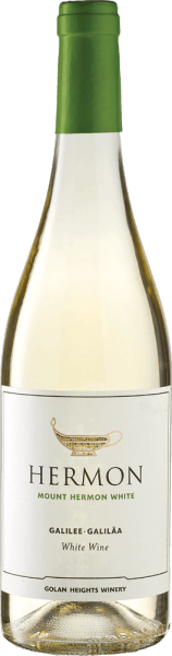 Mount Hermon White 2020 - Golan Heights Winery