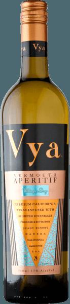 Vya Vermouth whisper dry - Quady Winery
