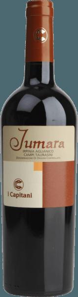 Jumara Irpinia Campi Taurasini DOC 2018 - I Capitani
