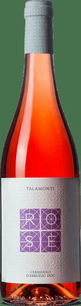 Rosé Cerasuolo d'Abruzzo DOC 2019 - Talamonti