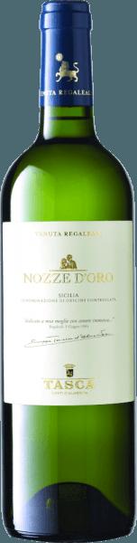Nozze d'Oro Sicilia DOC 2016 - Tenuta Regaleali