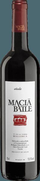 Tinto Anada 2019 - Macià Batle