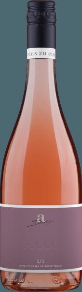Secco Eins zu Eins Rosé trocken - A. Diehl