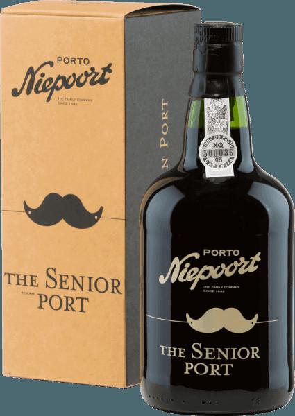 The Senior Port - Niepoort
