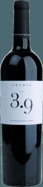 Abadal 3.9 2016 - Abadal