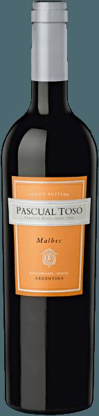 Estate Malbec 2019 - Pascual Toso
