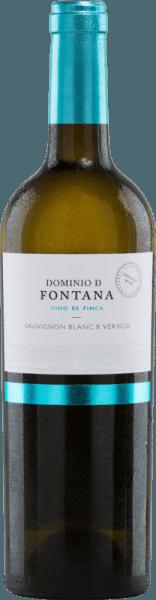 Sauvignon Blanc Verdejo DO 2020 - Dominio de Fontana