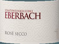 Náhled: Rosé Secco - Eberbach