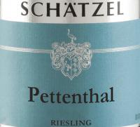 Náhled: Pettenthal Riesling Großes Gewächs 2014 - Weingut Schätzel