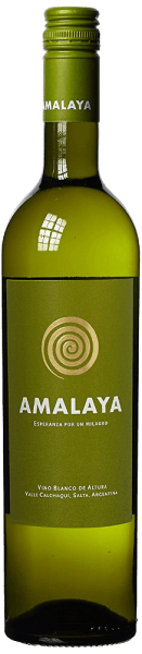 Amalaya blanco trocken - Bodega Colomé
