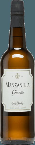 Charito Manzanilla - Emilio Hidalgo