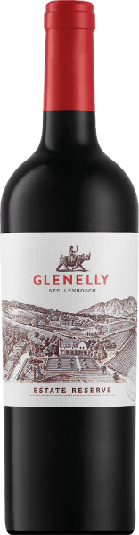 Red Blend Estate Reserve 2013 - Glenelly Estate