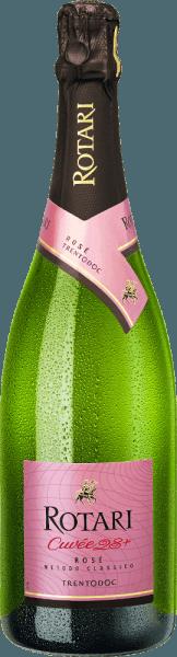 Cuvée 28+ Rosé Brut - Rotari