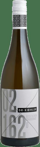 Bechtheimer Chardonnay trocken 2018 - Dr. Koehler