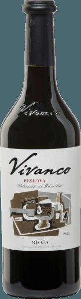 Reserva Rioja DOCa 2014 - Vivanco