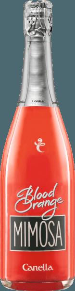 Mimosa Blood Orange Cocktail - Canella
