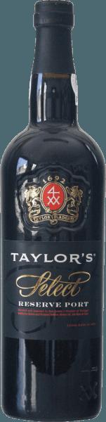 Ruby Select Reserve 0,375 l - Taylor's Port