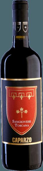 Sangiovese Toscana IGT 2019 - Caparzo