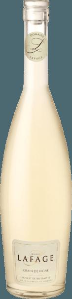 Grain de Vigne Muscat de Rivesaltes 2020 - Domaine Lafage
