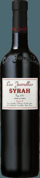 Syrah Pays d'Oc 2019 - Les Jamelles