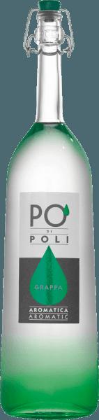 Po' di Poli Aromatica Grappa in GP - Jacopo Poli