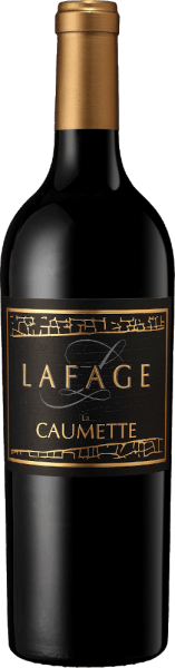 La Caumette 2018 - Domaine Lafage