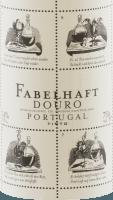 Náhled: Fabelhaft Tinto Wein Etikett