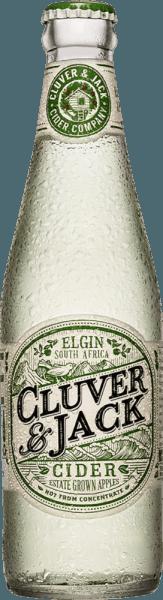 Cider Elgin Valley 0,33 l - Cluver & Jack