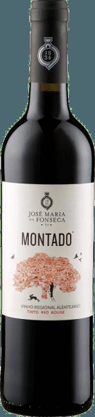 Montado VR 2019 - José Maria da Fonseca