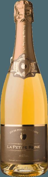 La Petite Reine Jus de Pomme Pétillant - Bouvet Ladubay