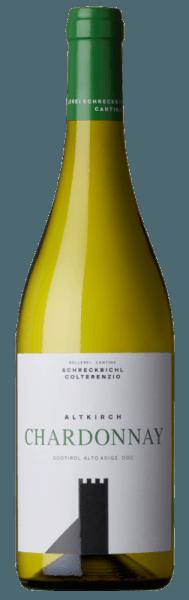 Chardonnay Altkirch 2020 - Kellerei Schreckbichl