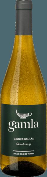 Gamla Chardonnay 2020 - Golan Heights Winery