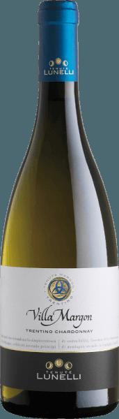 Toto bianco zaujme svou složitostí a je vinifikováno z hroznů z vinic kolem renesančního paláce. Villa Margon Trentino Bianco Superiore DOC od Azienda Agricola Lunelli odhaluje eleganci podtrženou charakteristickým tónem zralého Chardonnay. Vzhledem ke své složitosti je vhodný pro okamžité potěšení, ale také ukazuje všechny vlastnosti, které umožňují zvýšit jeho chuť v průběhu let. Hodí se perfektně k telecím pečením.