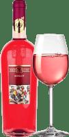 Náhled: Merlot Rosato Terre di Chieti IGT 2020 - Tenuta Ulisse