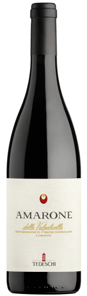 Amarone della Valpolicella DOCG 2016 - Tedeschi