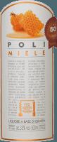 Náhled: Poli Miele Museo della Grappa 0,5 l - Jacopo Poli