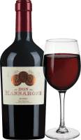 Náhled: Don Mannarone Rosso Terre Siciliane IGT 2019 - Mánnara