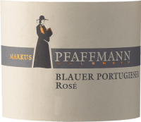 Náhled: Blauer Portugieser Rosé feinherb 1,0 l 2020 - Markus Pfaffmann