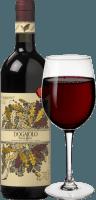Náhled: Dogajolo Toscano Rosso IGT 2019 - Carpineto