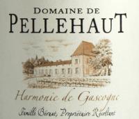 Náhled: Harmonie de Gascogne Rouge 2019 - Domaine de Pellehaut