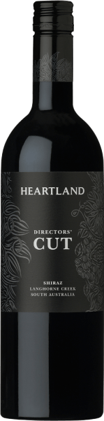 Heartland Director's Cut Shiraz 2018 - Heartland Wines