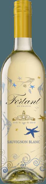 Sauvignon Blanc serigrafiert - Fortant de France