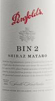 Náhled: Bin 2 Shiraz Mataro 2017 - Penfolds